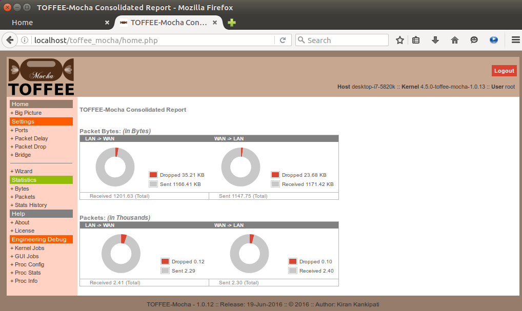 TOFFEE_Mocha consolidated home page report